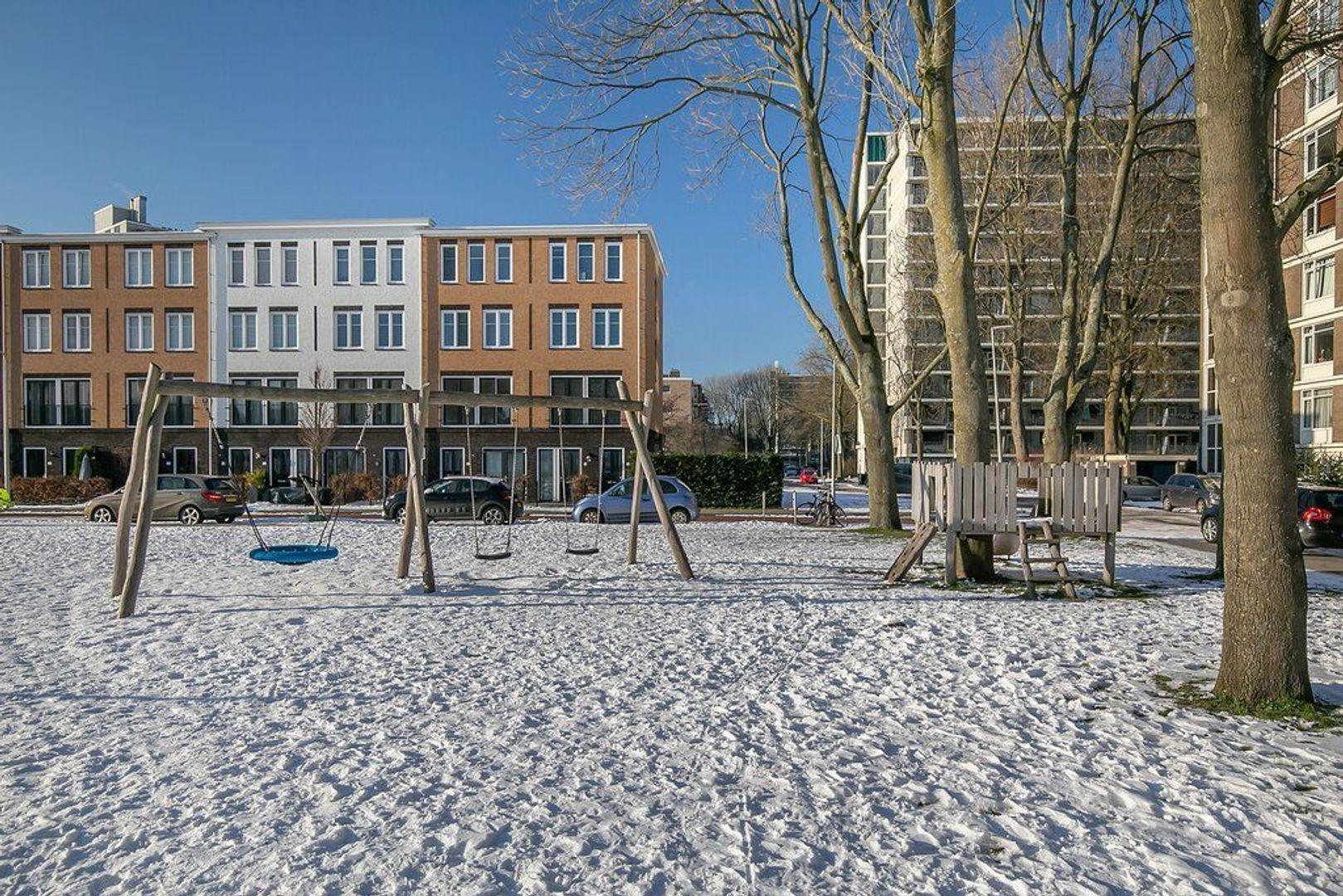 Isabellaland 1652, Den Haag foto-23