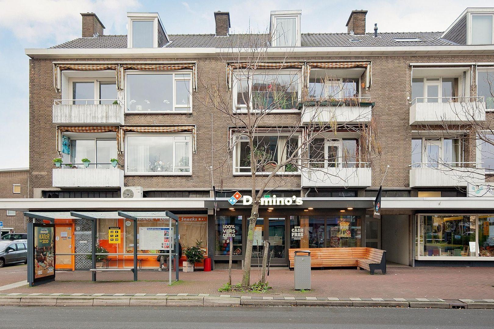 Theresiastraat 42, Den Haag foto-2