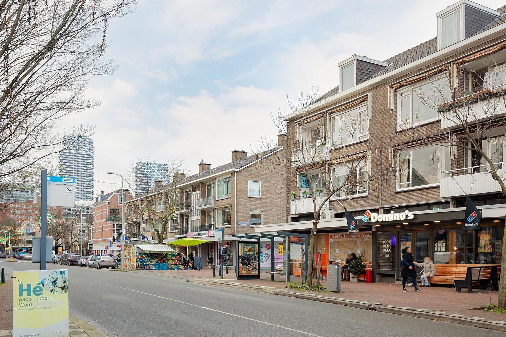 Theresiastraat 42, Den Haag foto-16