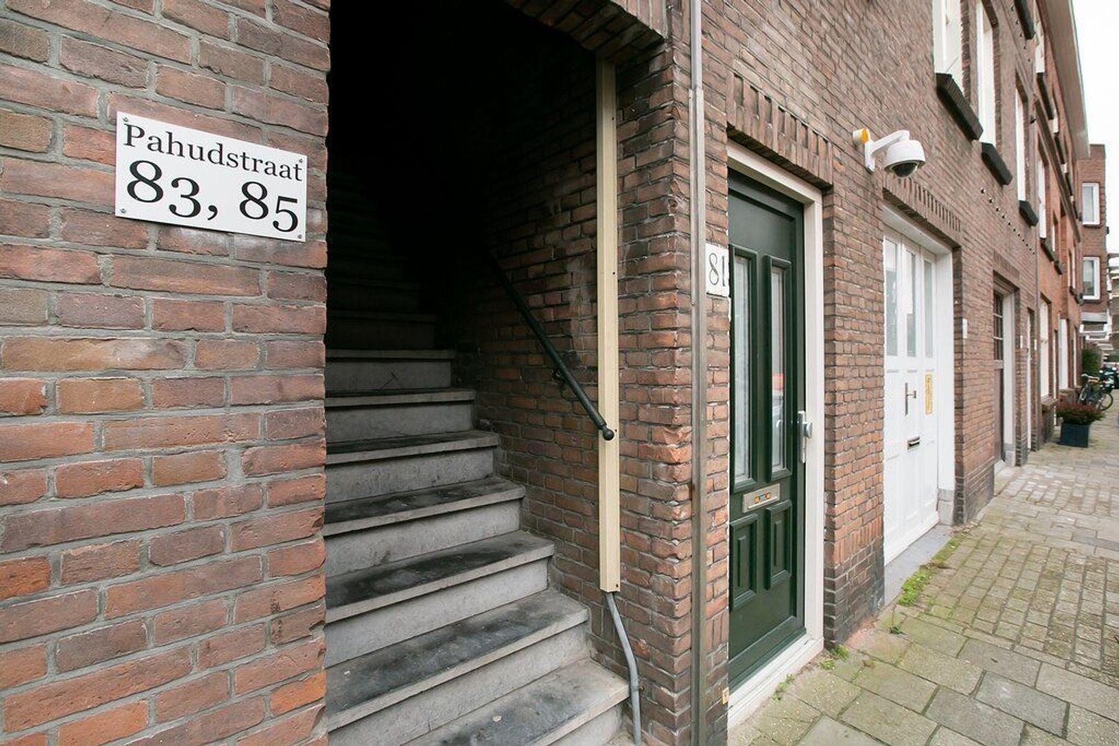 Pahudstraat 83, Den Haag foto-5