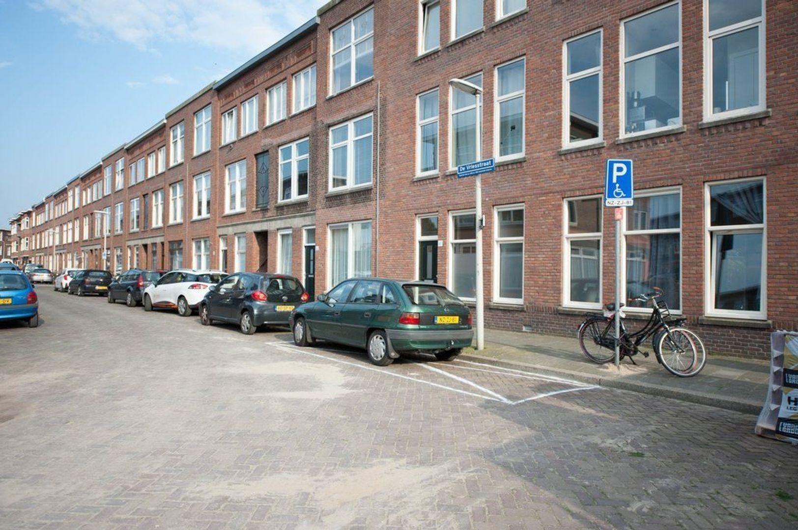 Stuyvesantstraat 41 A, Den Haag foto-8