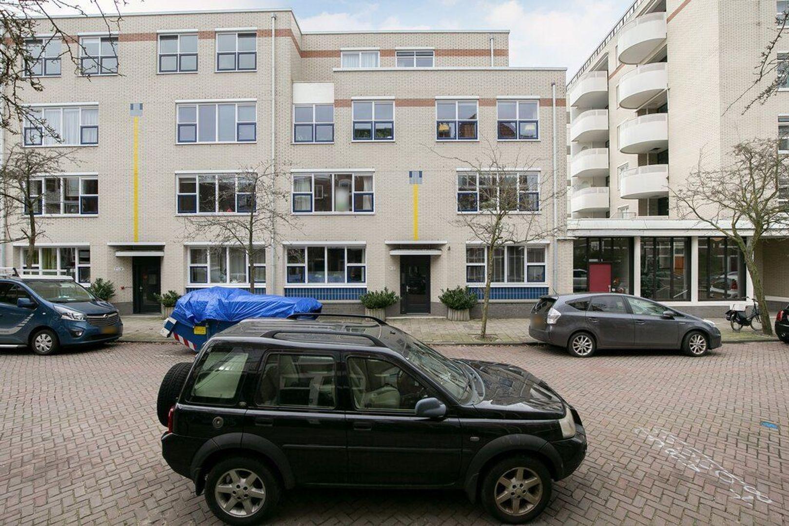 Cornelis Houtmanstraat 3 B, Den Haag foto-14