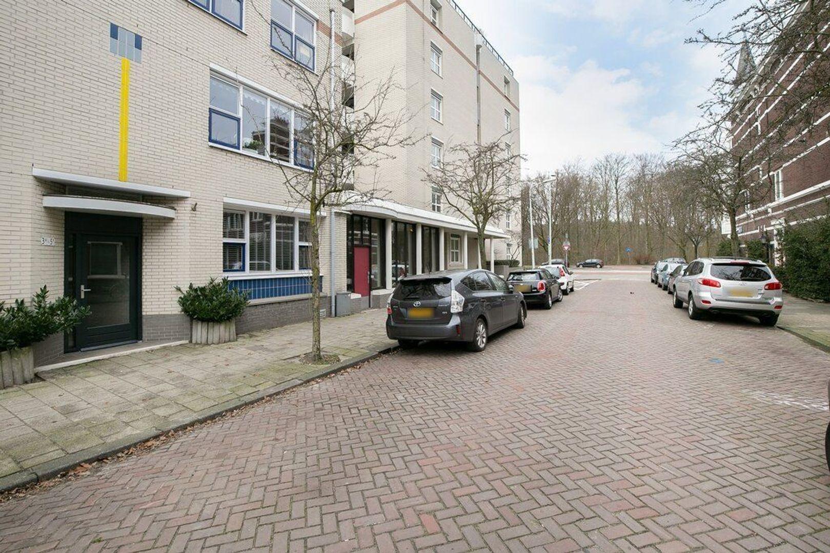 Cornelis Houtmanstraat 3 B, Den Haag foto-3