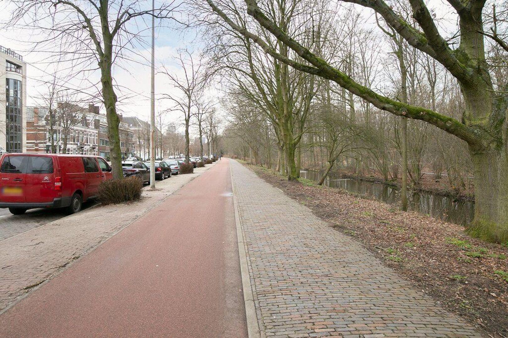 Cornelis Houtmanstraat 3 B, Den Haag foto-16