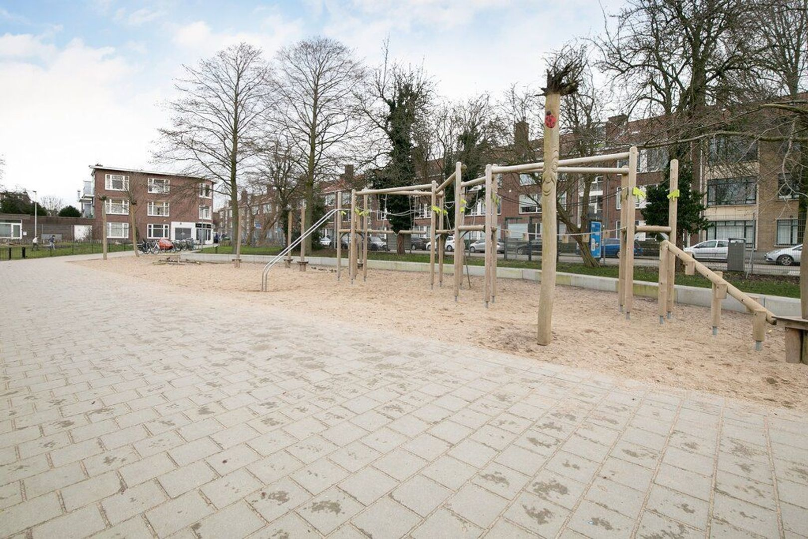 Cornelis Houtmanstraat 3 B, Den Haag foto-18