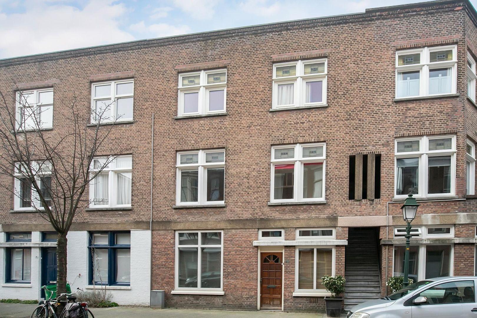 Johan van Hoornstraat 18, Den Haag foto-23