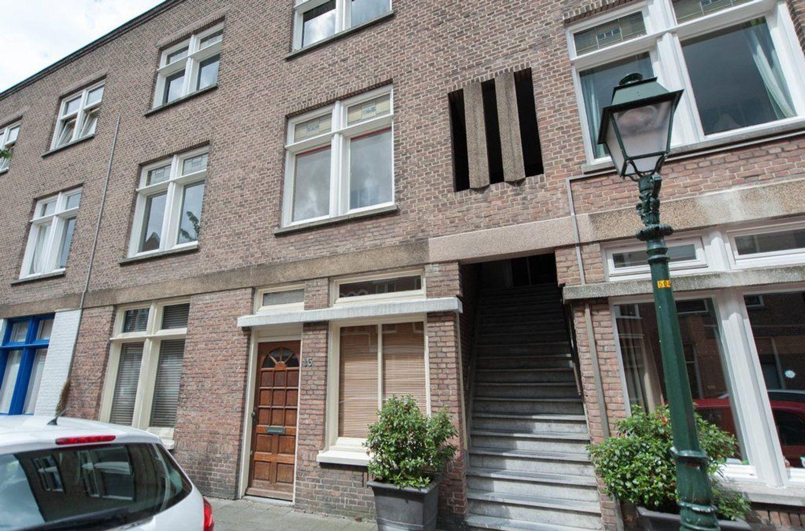 Johan van Hoornstraat 18, Den Haag foto-22