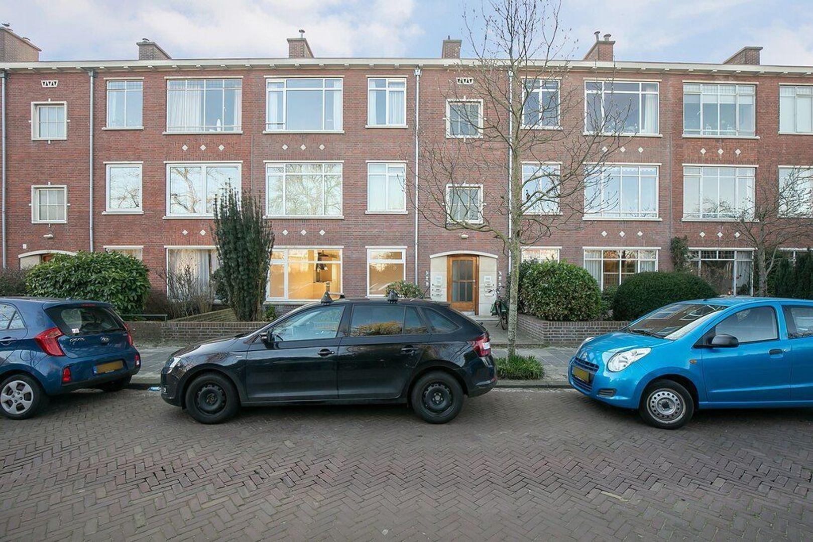 Spaarwaterstraat 20, Den Haag foto-21