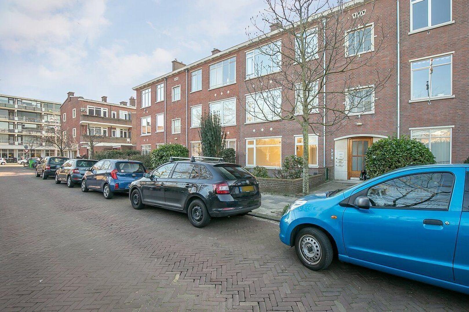 Spaarwaterstraat 20, Den Haag foto-24