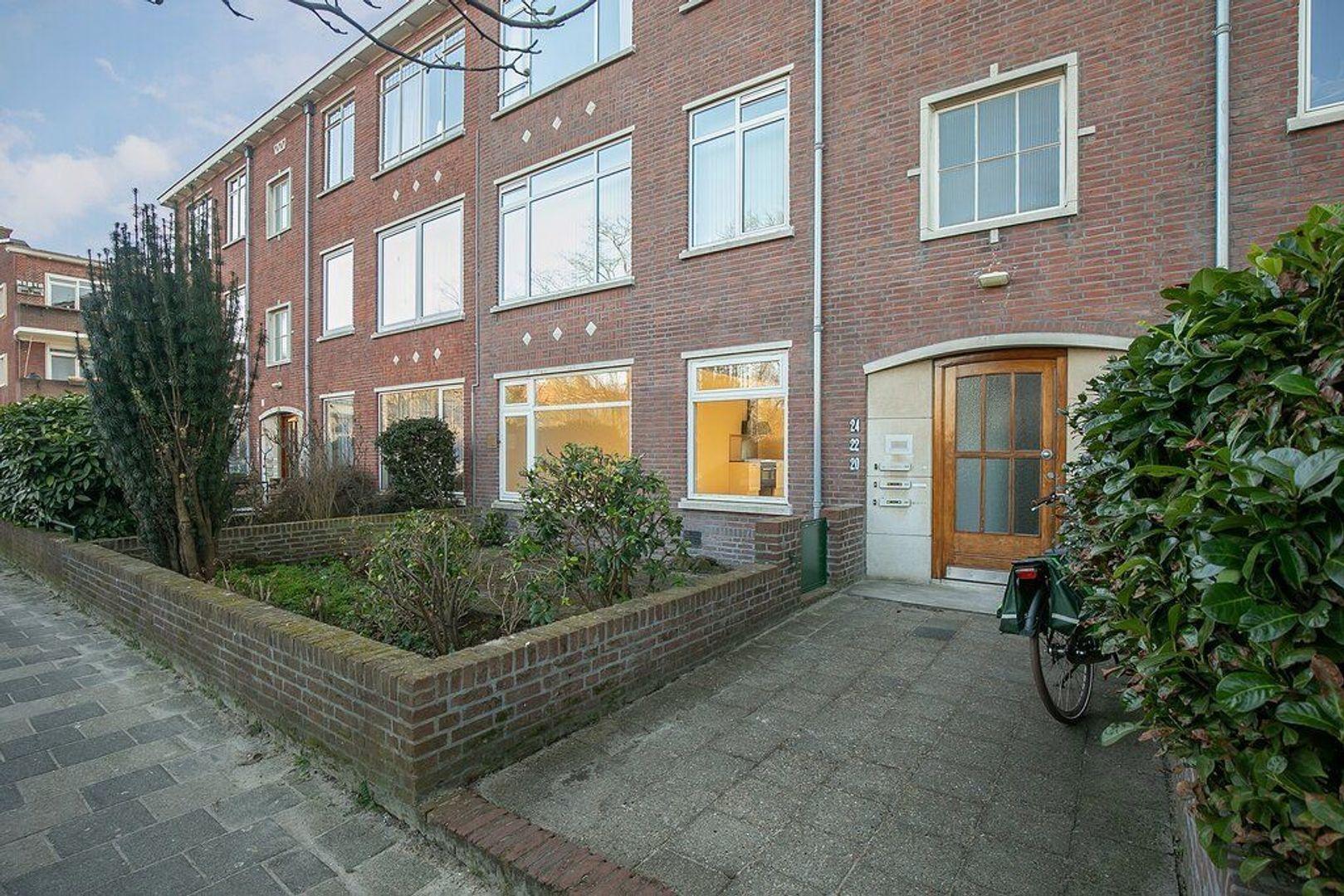 Spaarwaterstraat 20, Den Haag foto-25