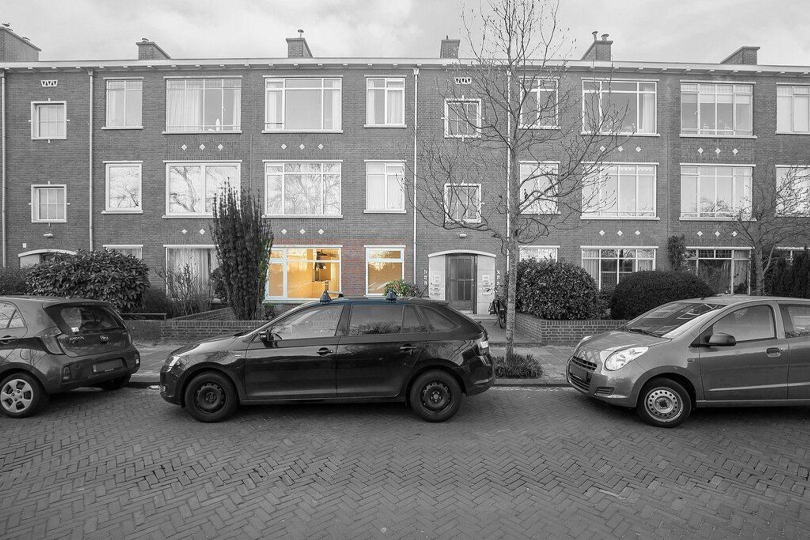Spaarwaterstraat 20, Den Haag foto-22