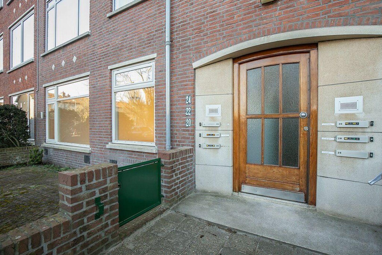 Spaarwaterstraat 20, Den Haag foto-4