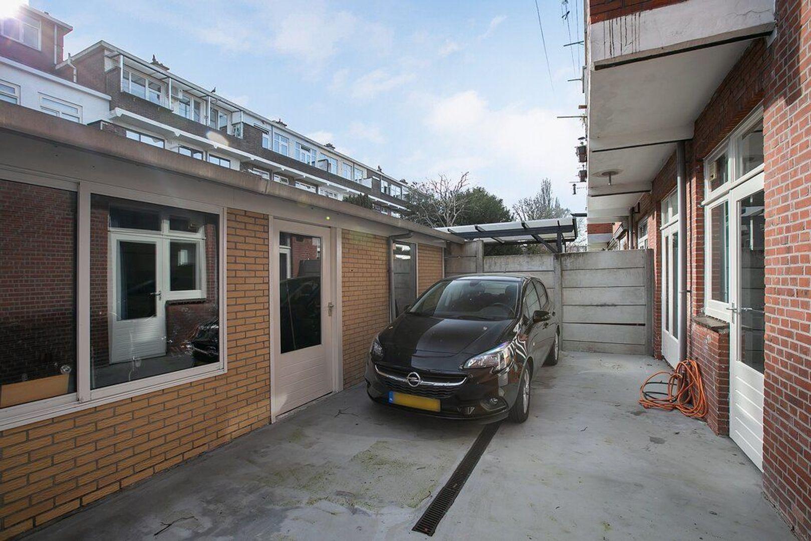 Antheunisstraat 136, Den Haag foto-1