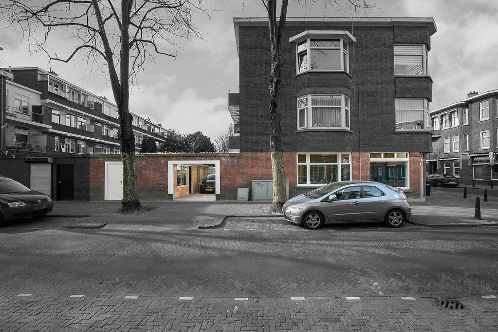 Antheunisstraat 136, Den Haag foto-0