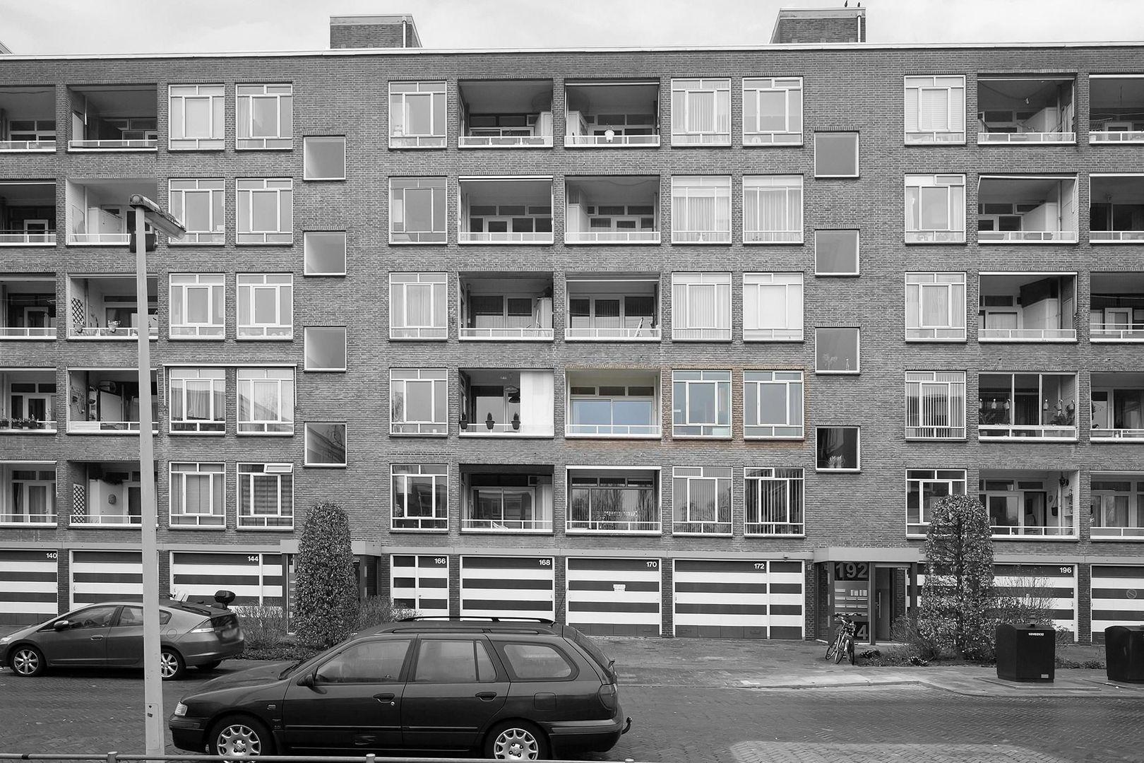 Barnsteenhorst 176, Den Haag foto-5