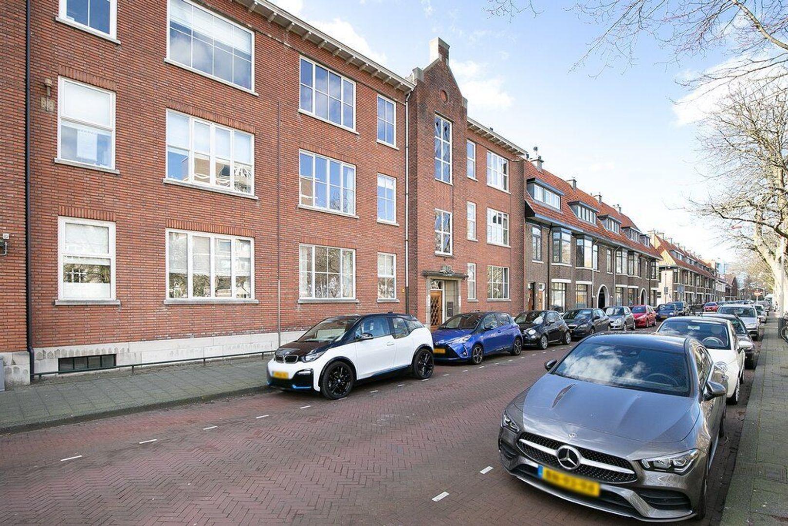 Hart Nibbrigkade 60 B, Den Haag foto-30