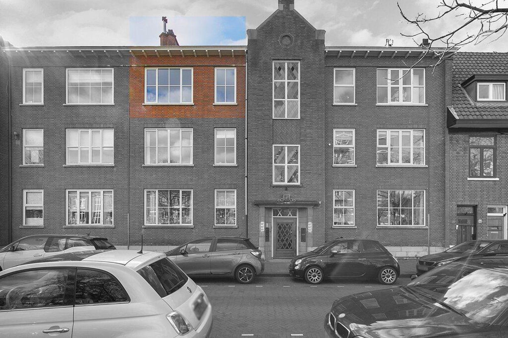 Hart Nibbrigkade 60 B, Den Haag foto-29