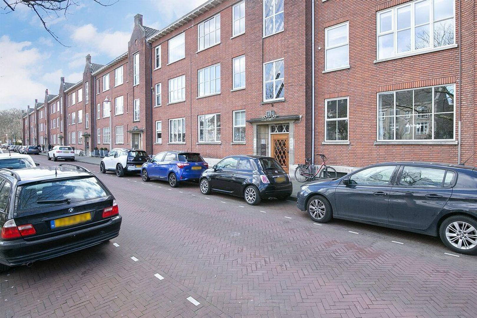 Hart Nibbrigkade 60 B, Den Haag foto-31