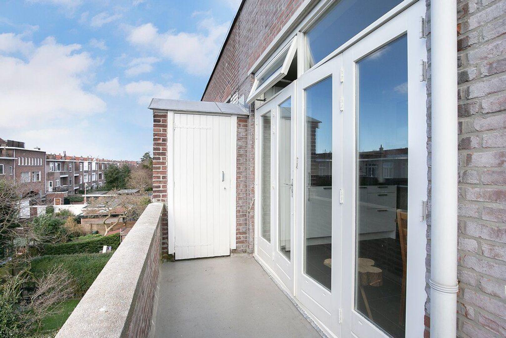 Hart Nibbrigkade 60 B, Den Haag foto-16