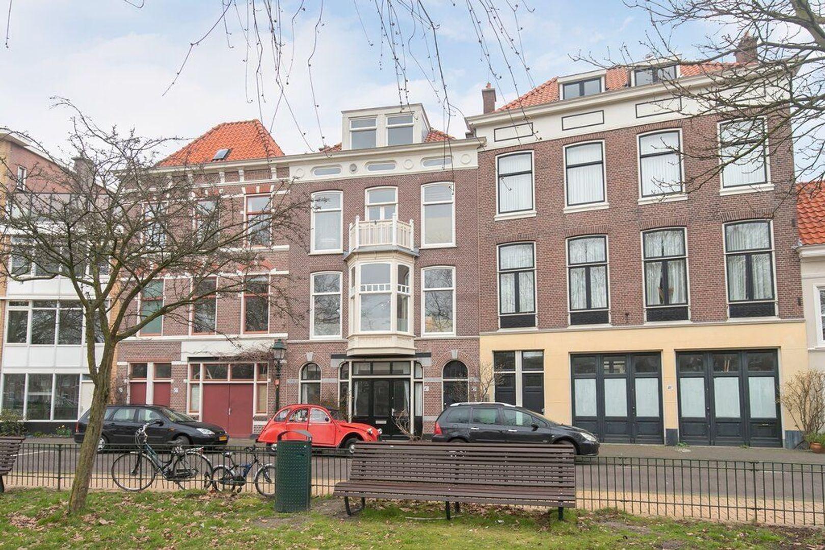Huijgenspark 45 C, Den Haag foto-24