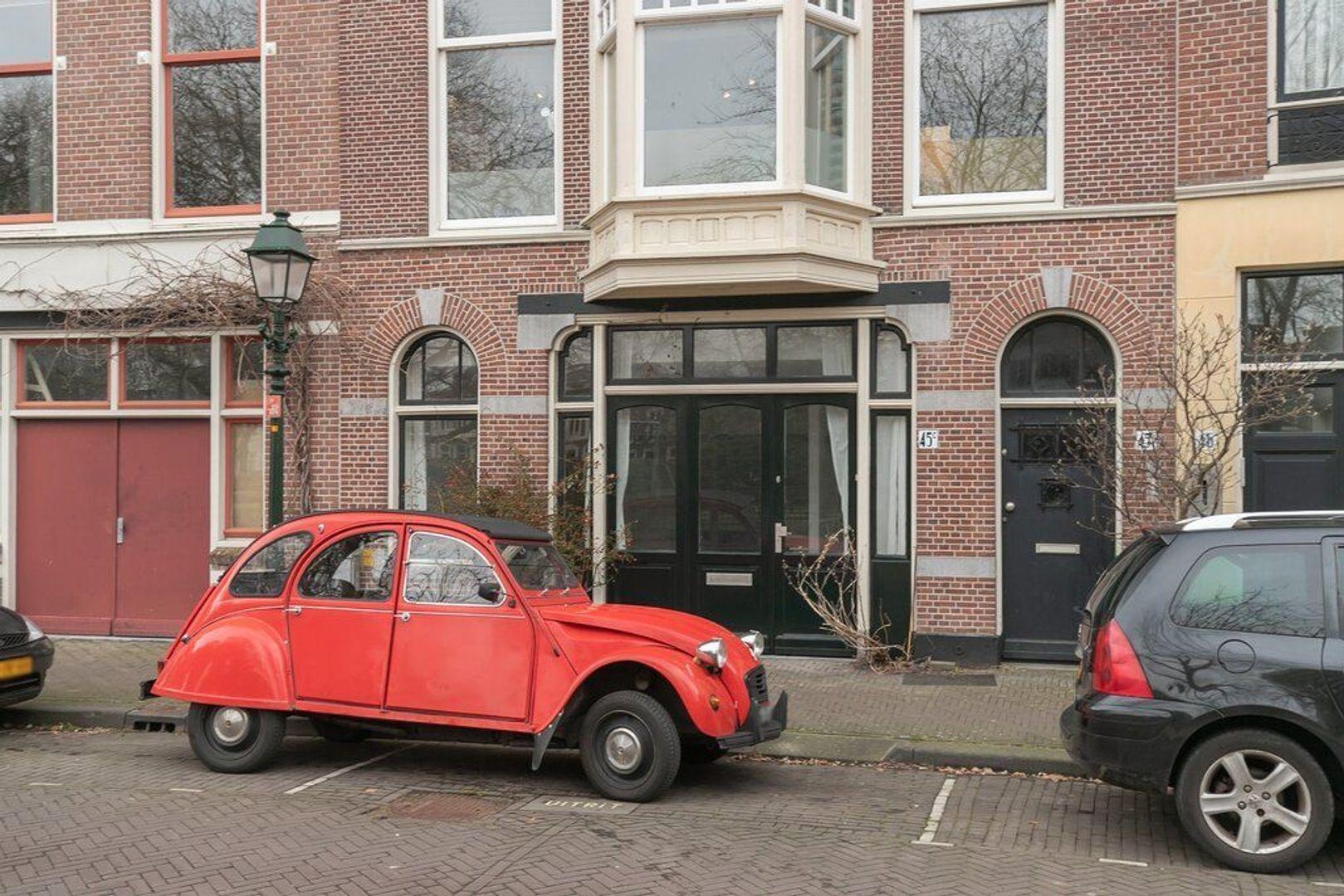 Huijgenspark 45 C, Den Haag foto-0