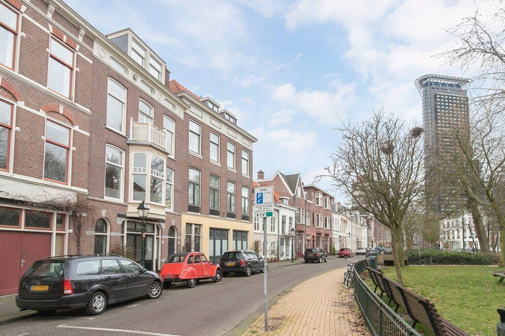Huijgenspark 45 C, Den Haag foto-2