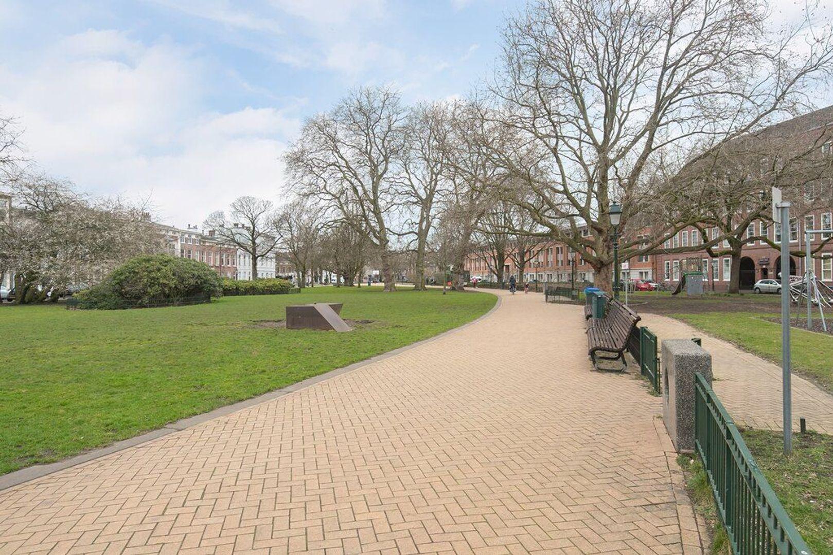 Huijgenspark 45 C, Den Haag foto-25