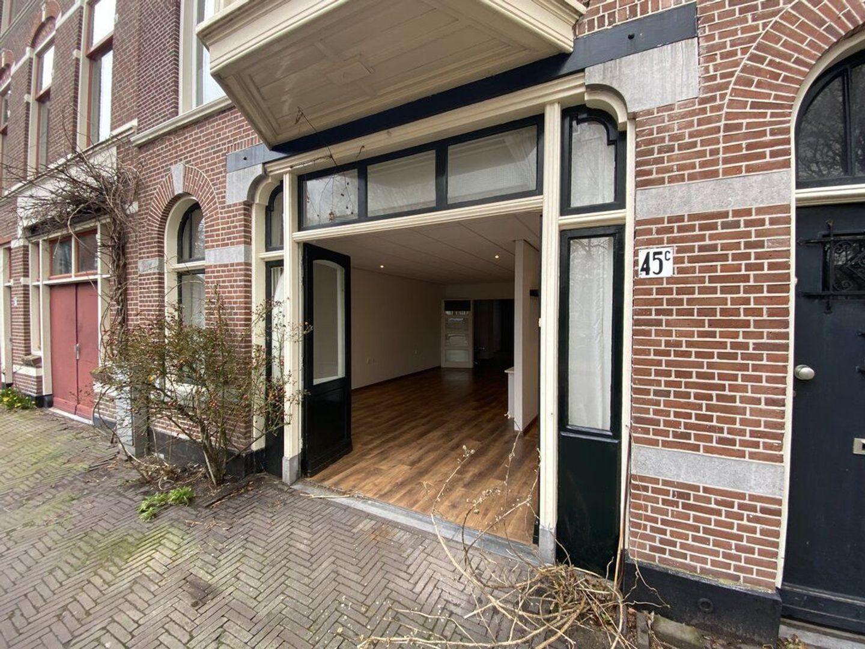 Huijgenspark 45 C, Den Haag foto-1