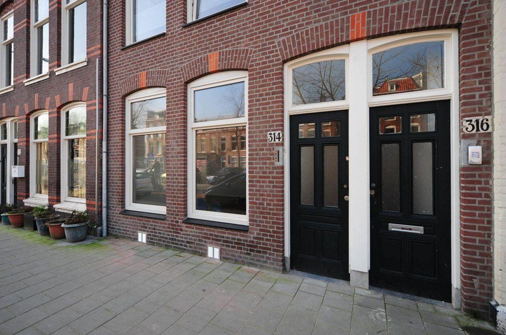 Beeklaan 314, Den Haag foto-19