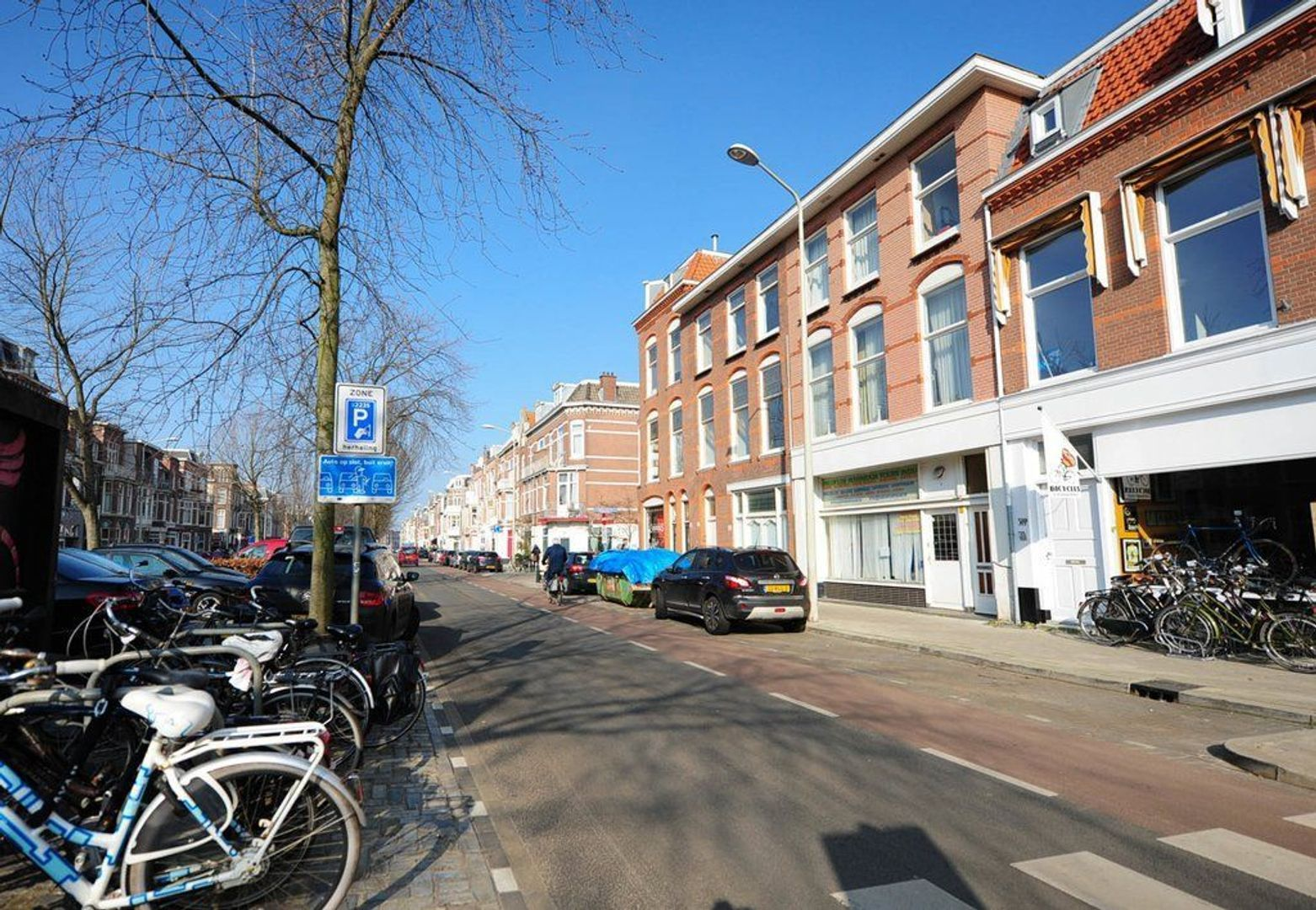 Beeklaan 314, Den Haag foto-21