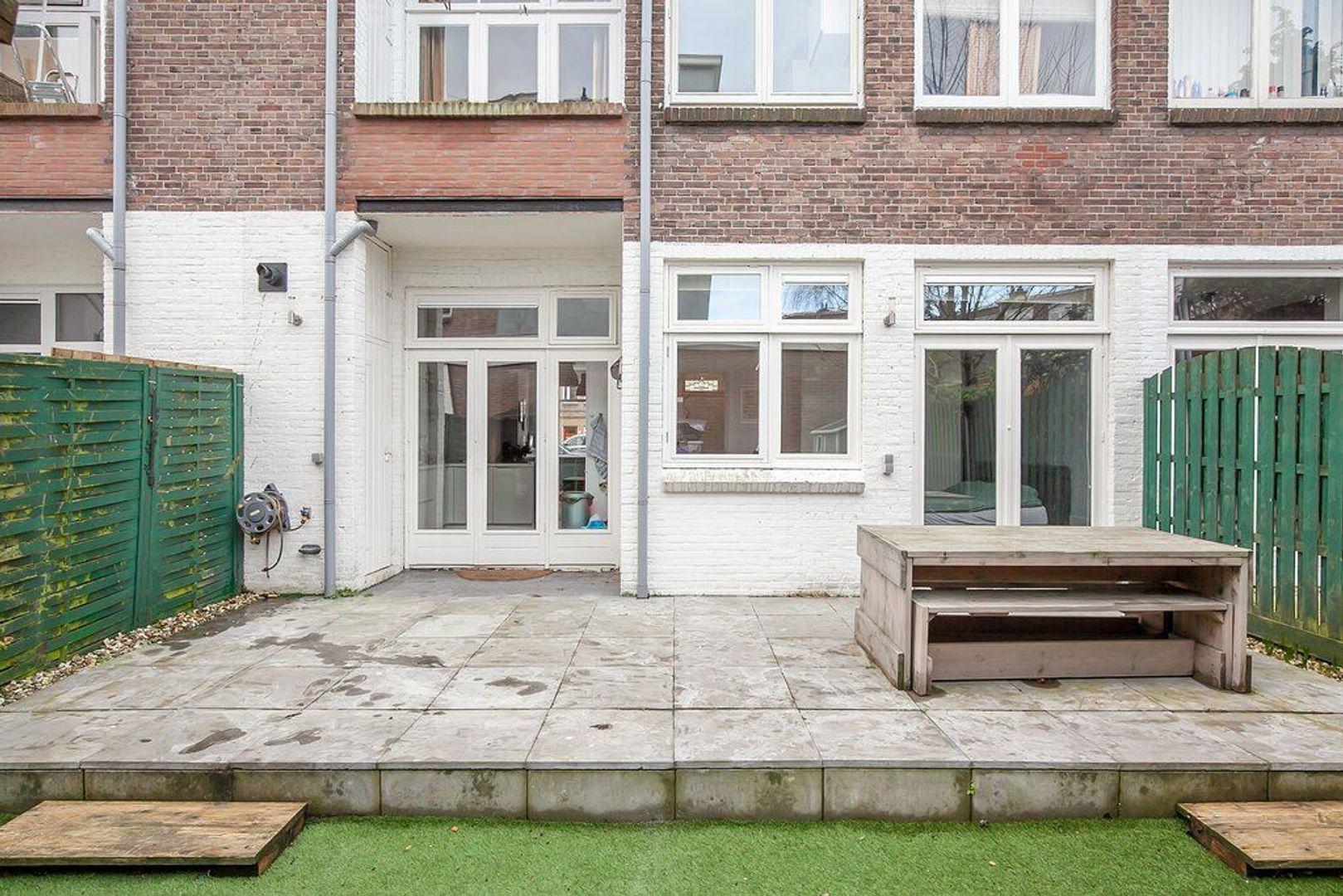 Juliana van Stolberglaan 306, Den Haag foto-14