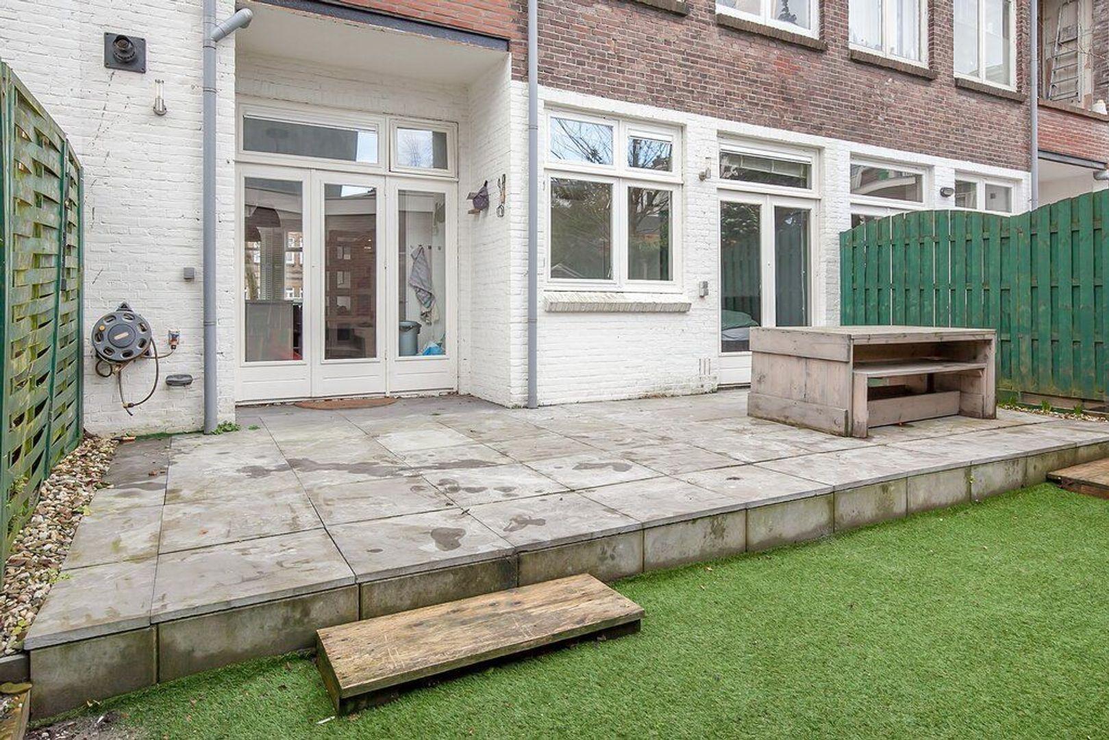 Juliana van Stolberglaan 306, Den Haag foto-16
