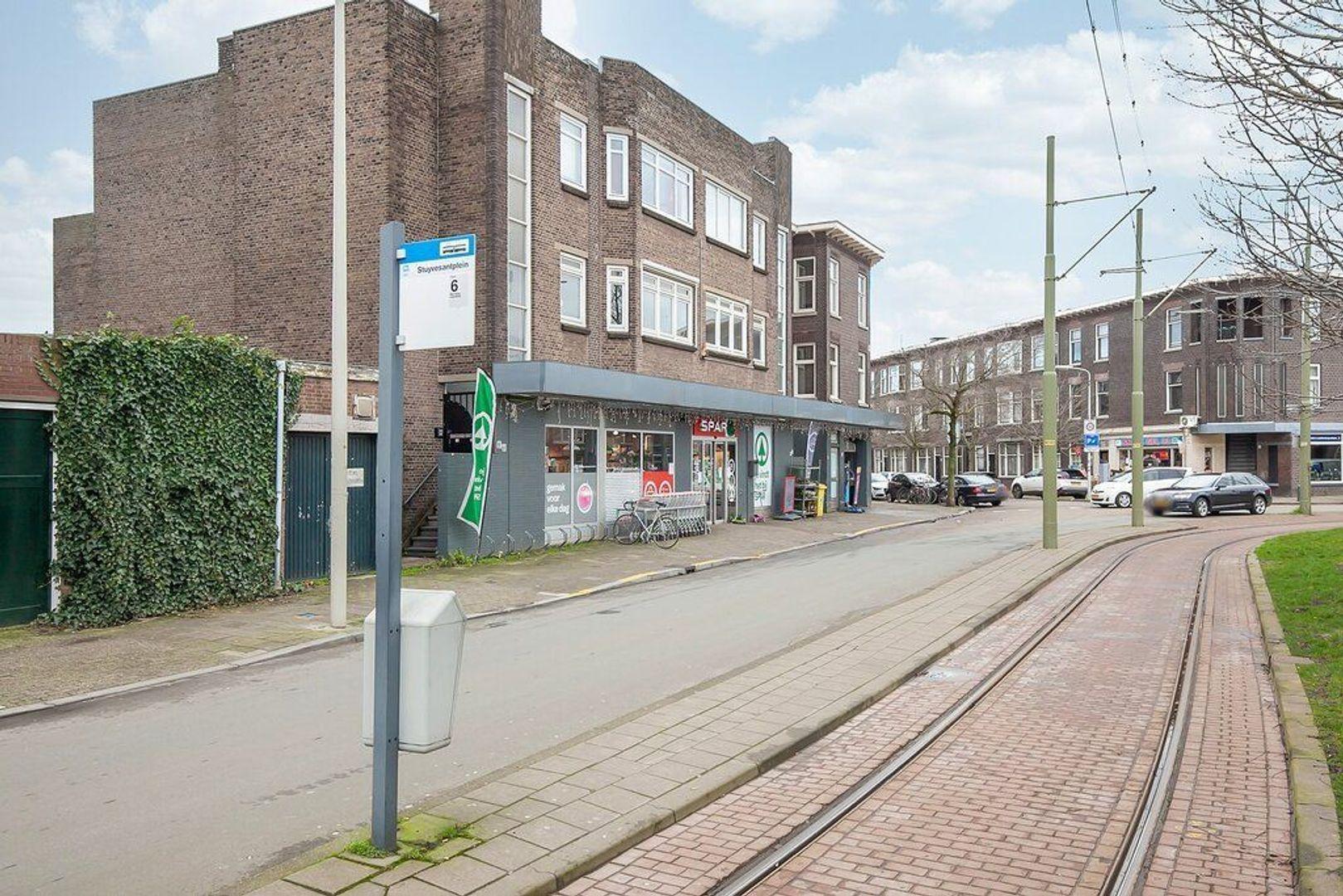 Juliana van Stolberglaan 306, Den Haag foto-23