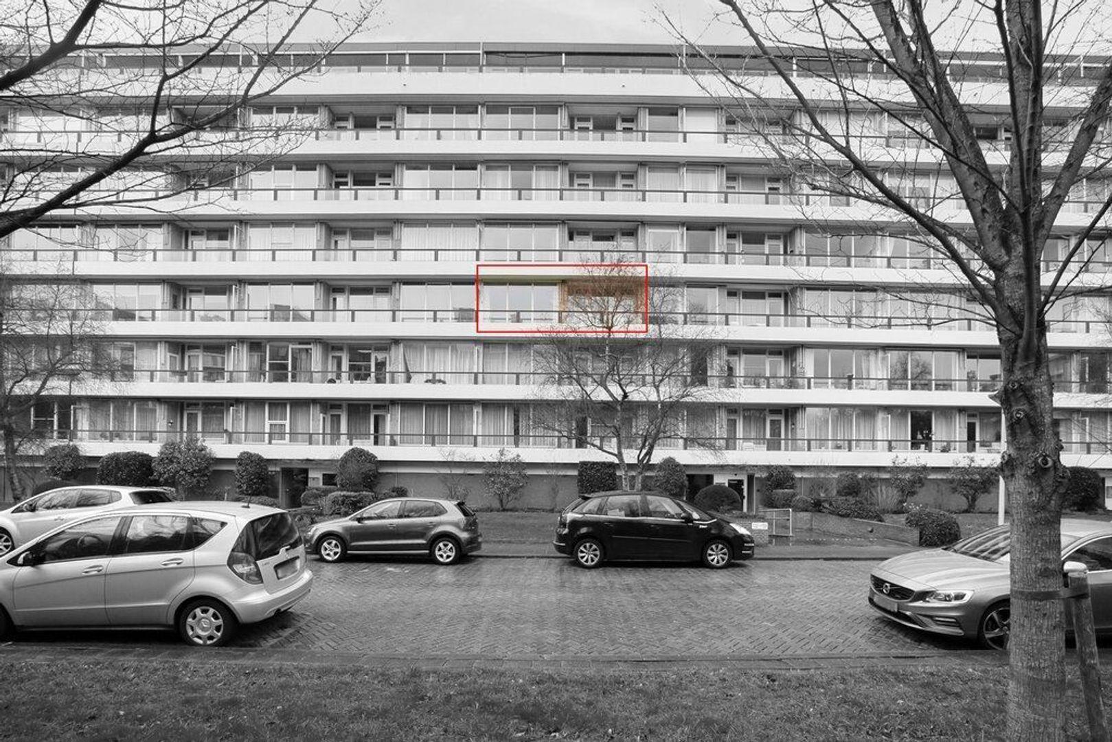 Jan Muschlaan 136, Den Haag foto-1