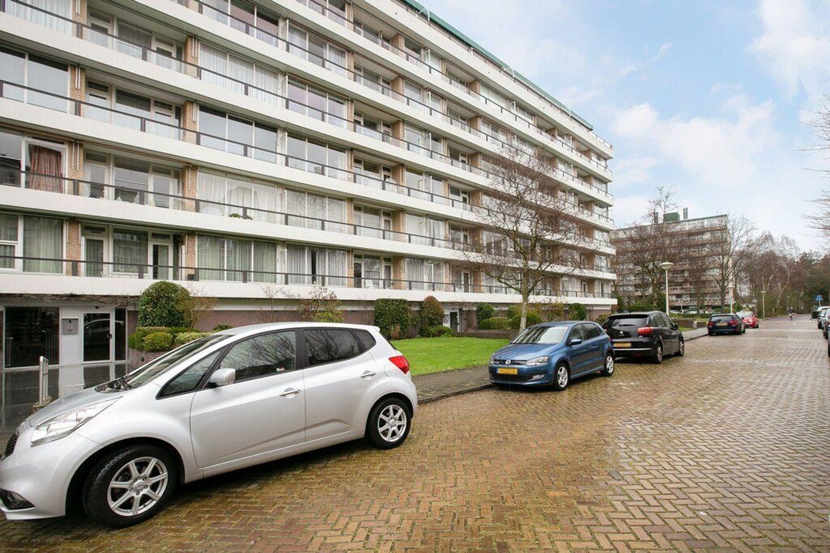 Jan Muschlaan 136, Den Haag foto-0