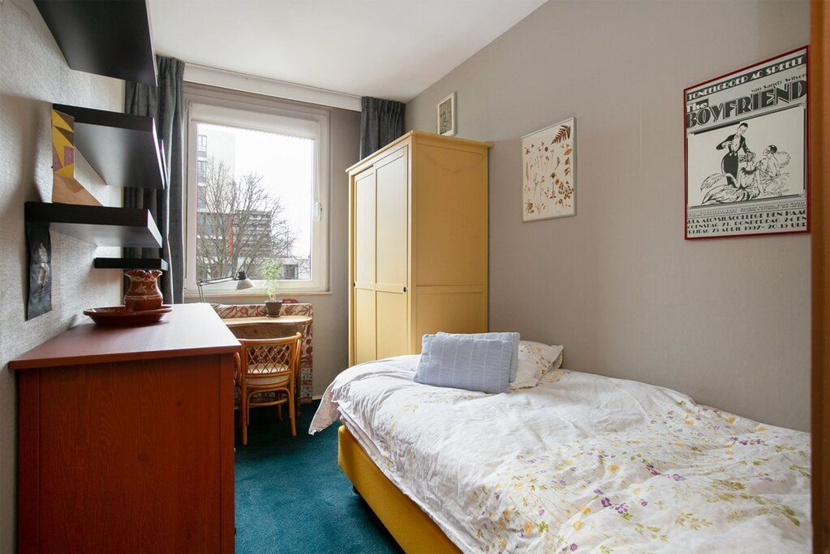 Jan Muschlaan 136, Den Haag foto-22