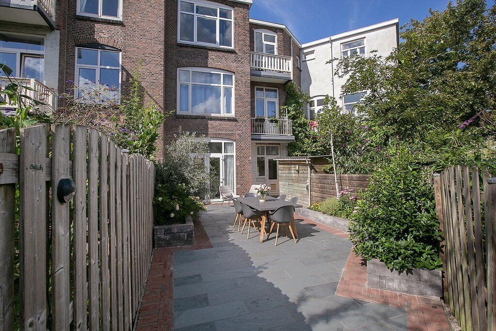 Van der Capellenstraat 11, Den Haag foto-21