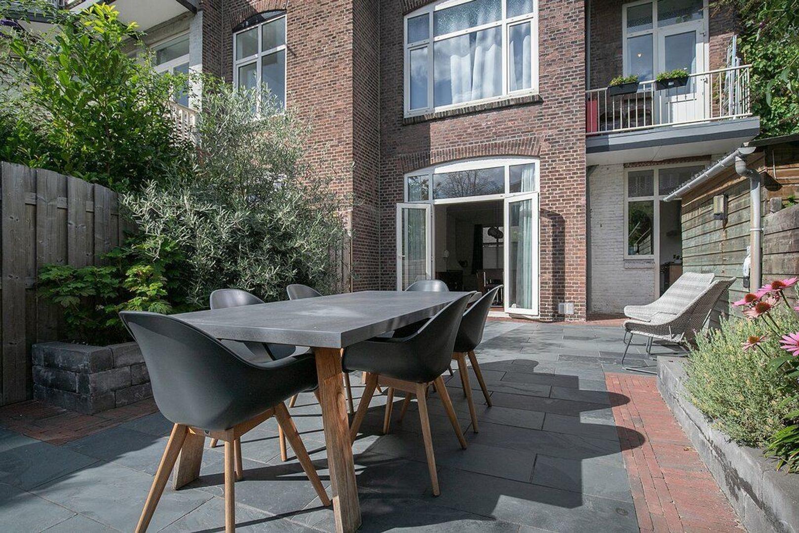 Van der Capellenstraat 11, Den Haag foto-24