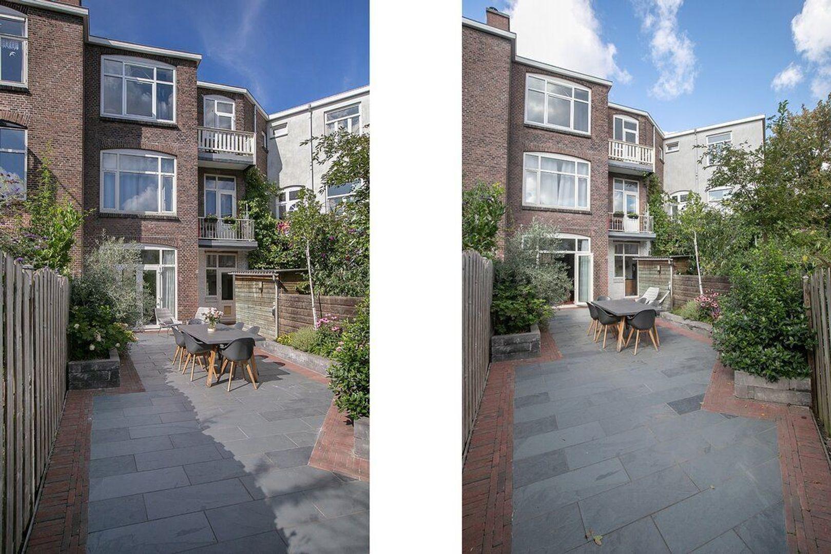 Van der Capellenstraat 11, Den Haag foto-25