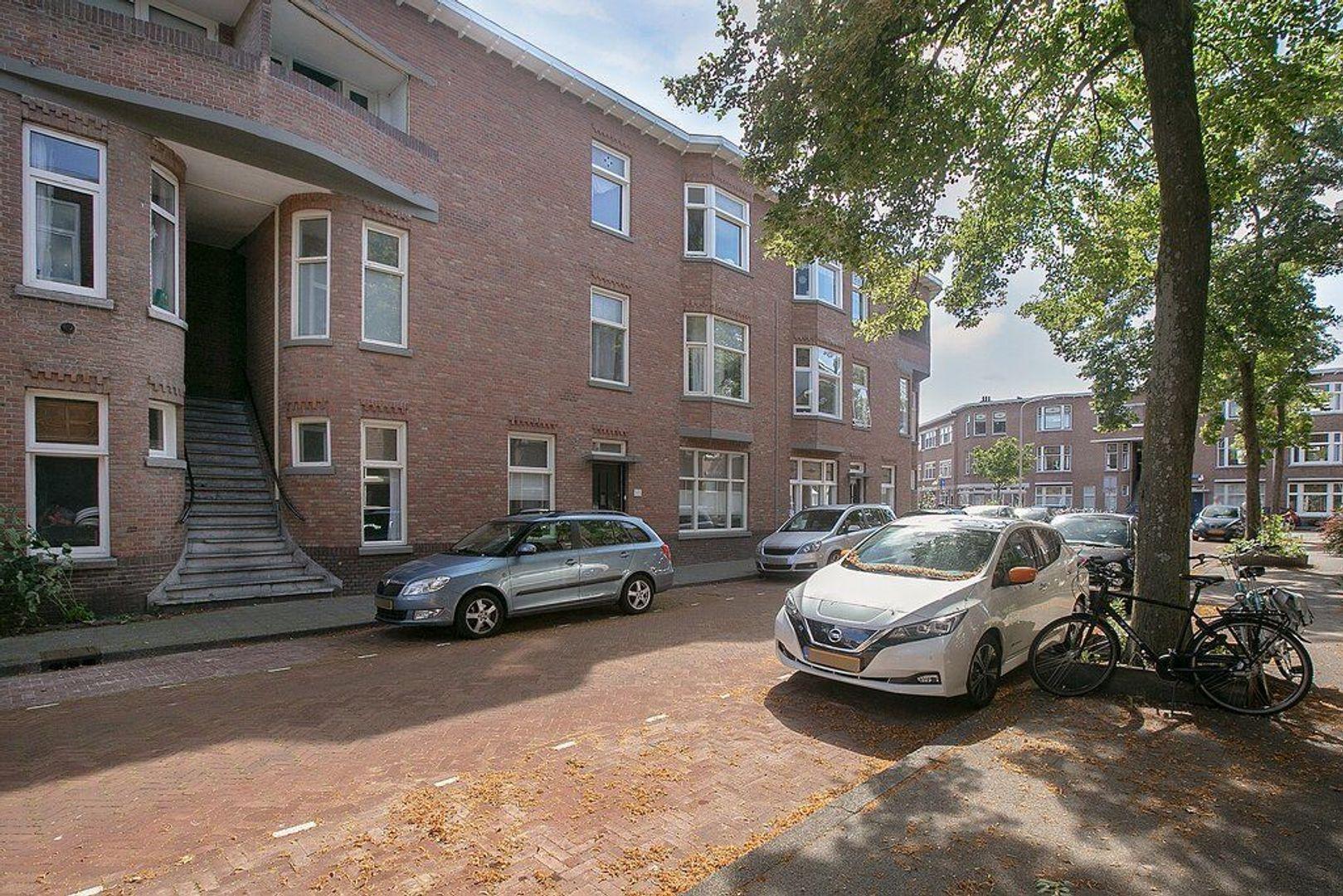 Van der Capellenstraat 11, Den Haag foto-30