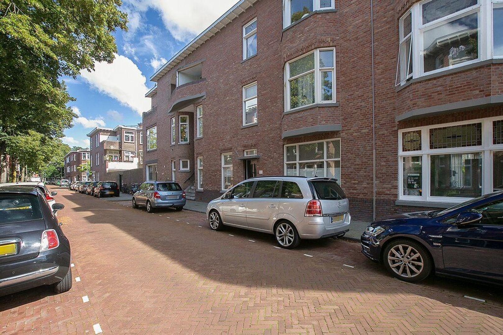 Van der Capellenstraat 11, Den Haag foto-31