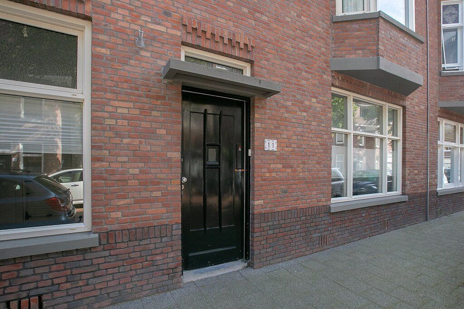 Van der Capellenstraat 11, Den Haag foto-29