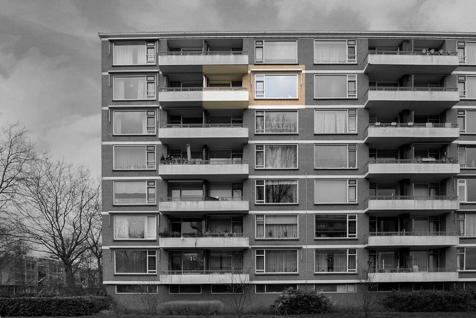 Zwedenburg 168, Den Haag foto-33