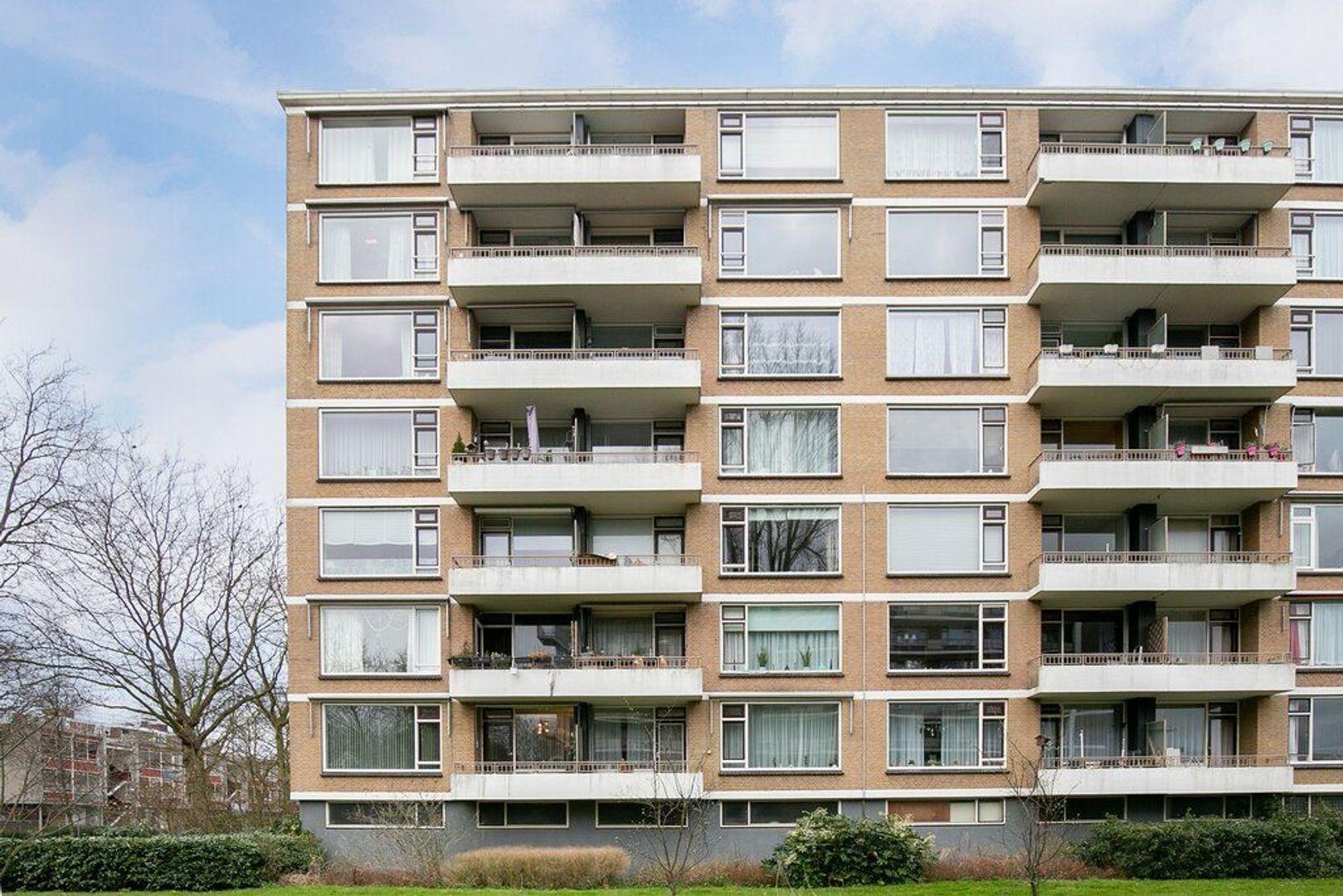 Zwedenburg 168, Den Haag foto-32