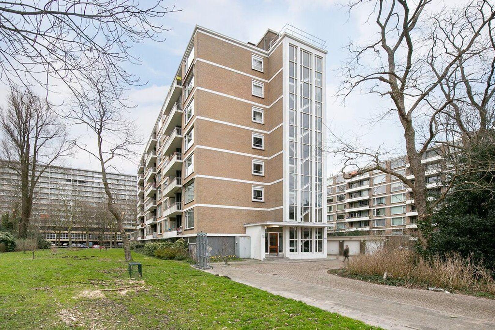 Zwedenburg 168, Den Haag foto-28