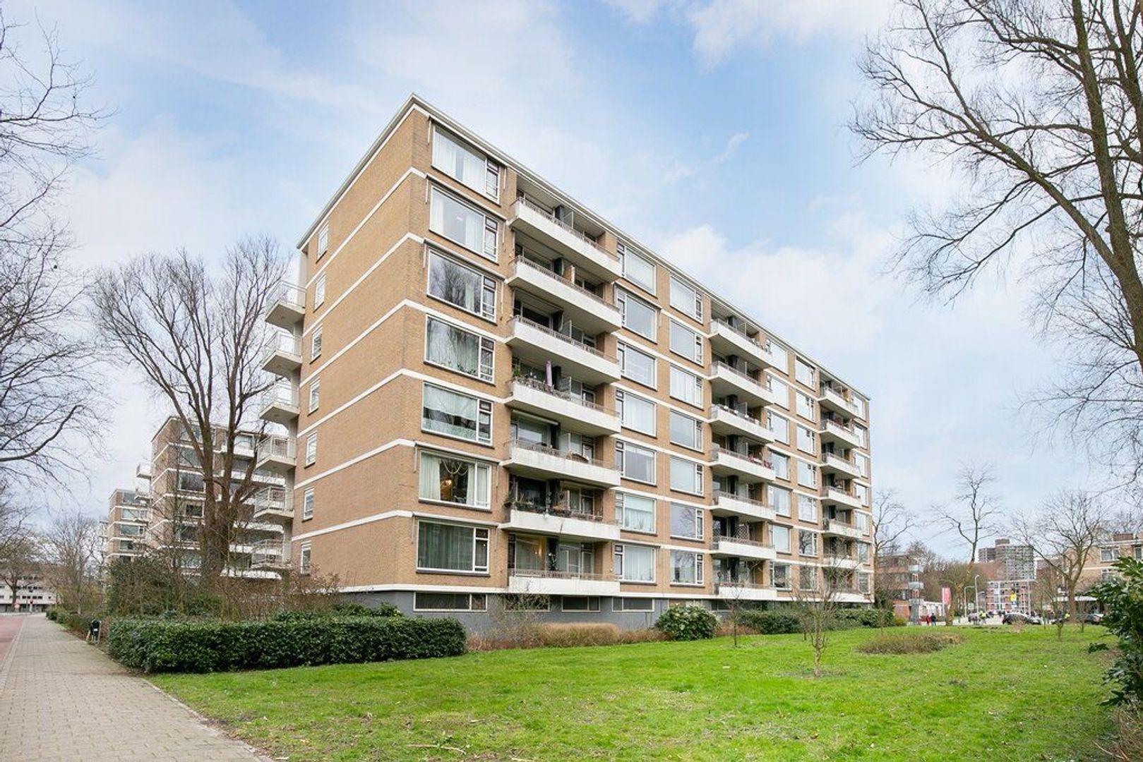 Zwedenburg 168, Den Haag foto-29