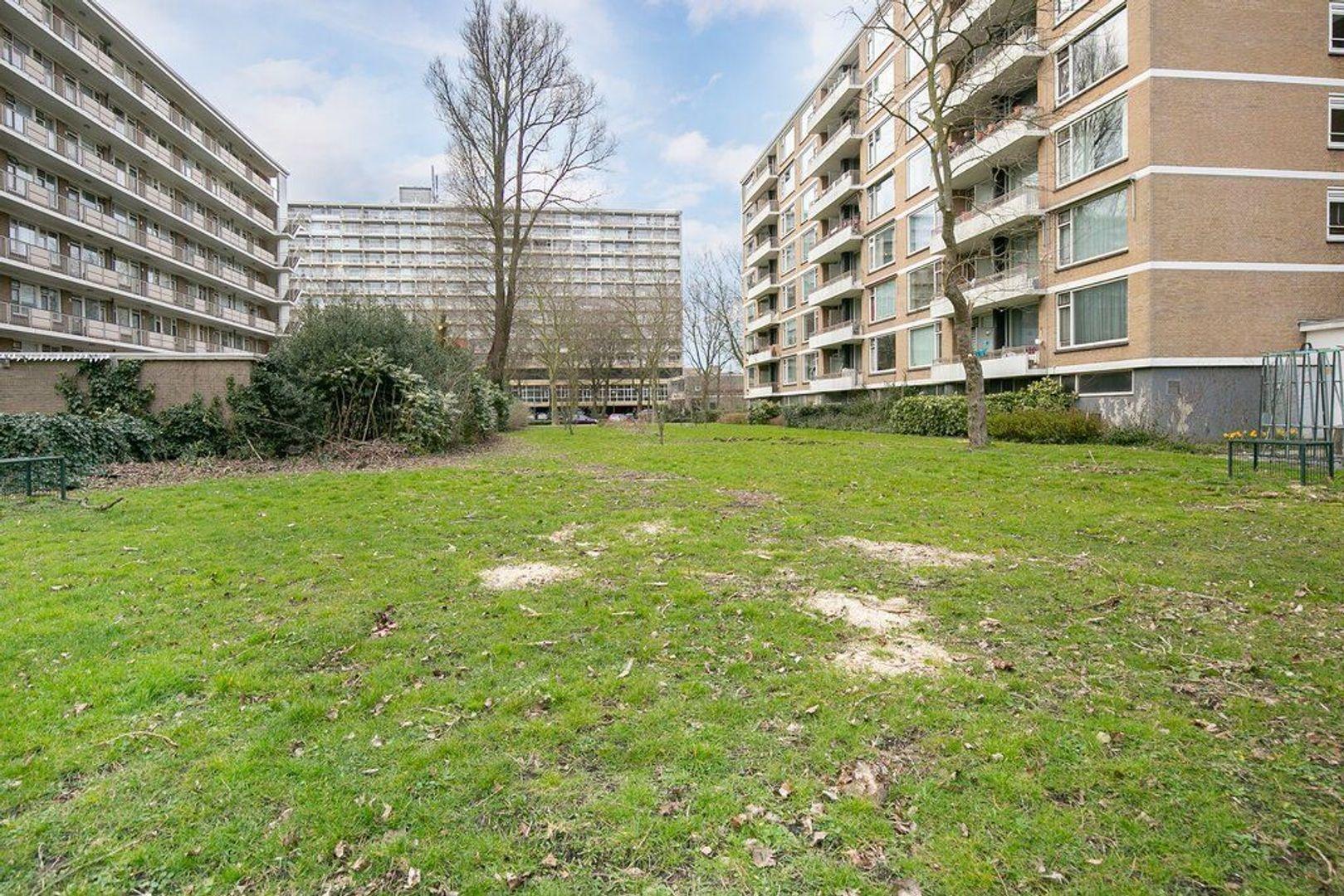 Zwedenburg 168, Den Haag foto-31