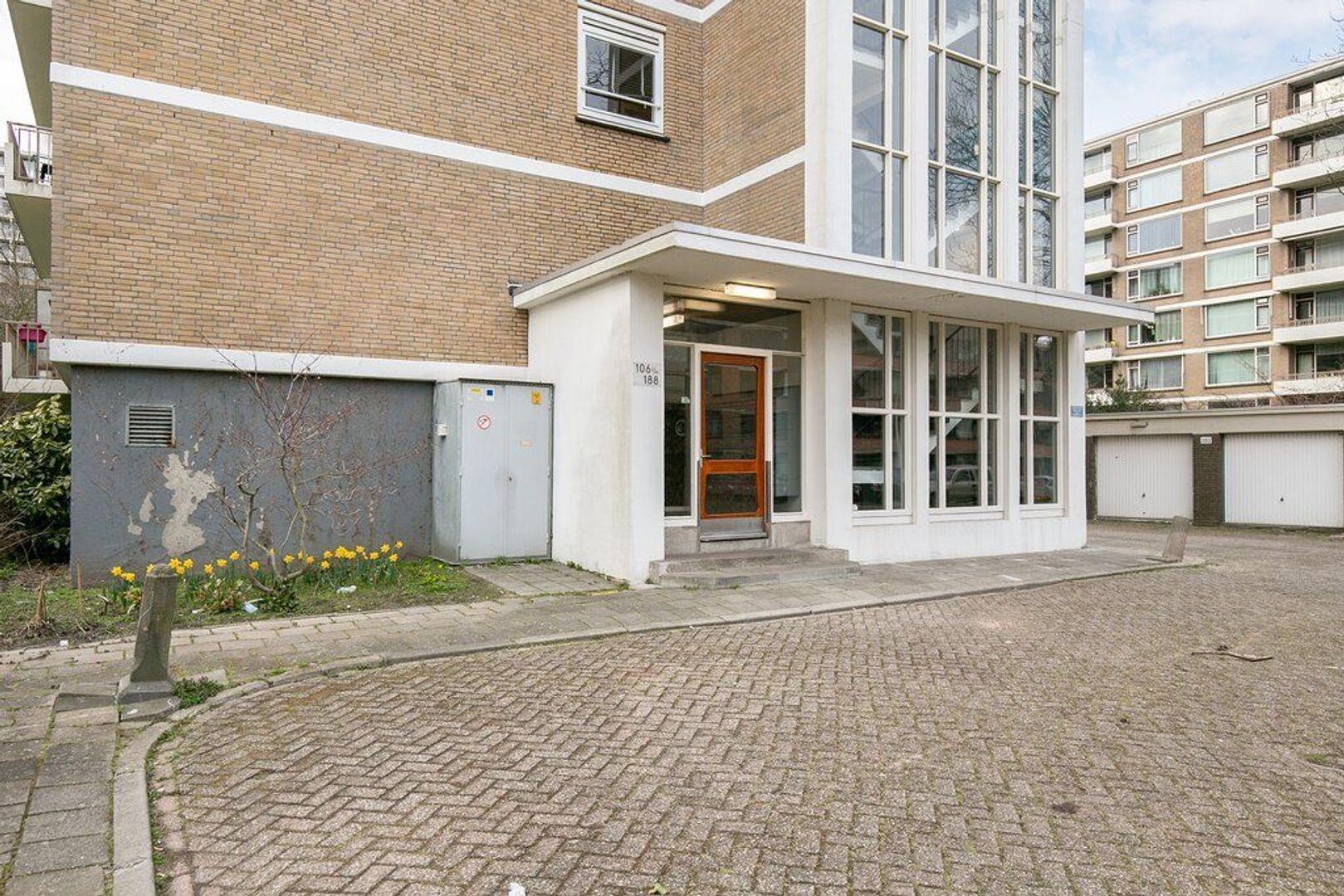 Zwedenburg 168, Den Haag foto-30
