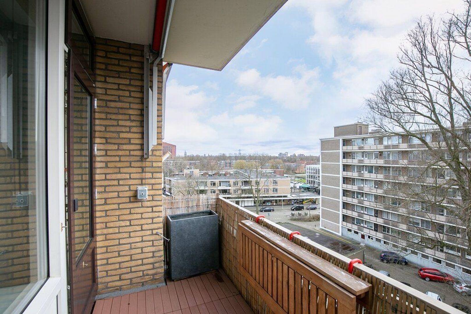 Zwedenburg 168, Den Haag foto-2
