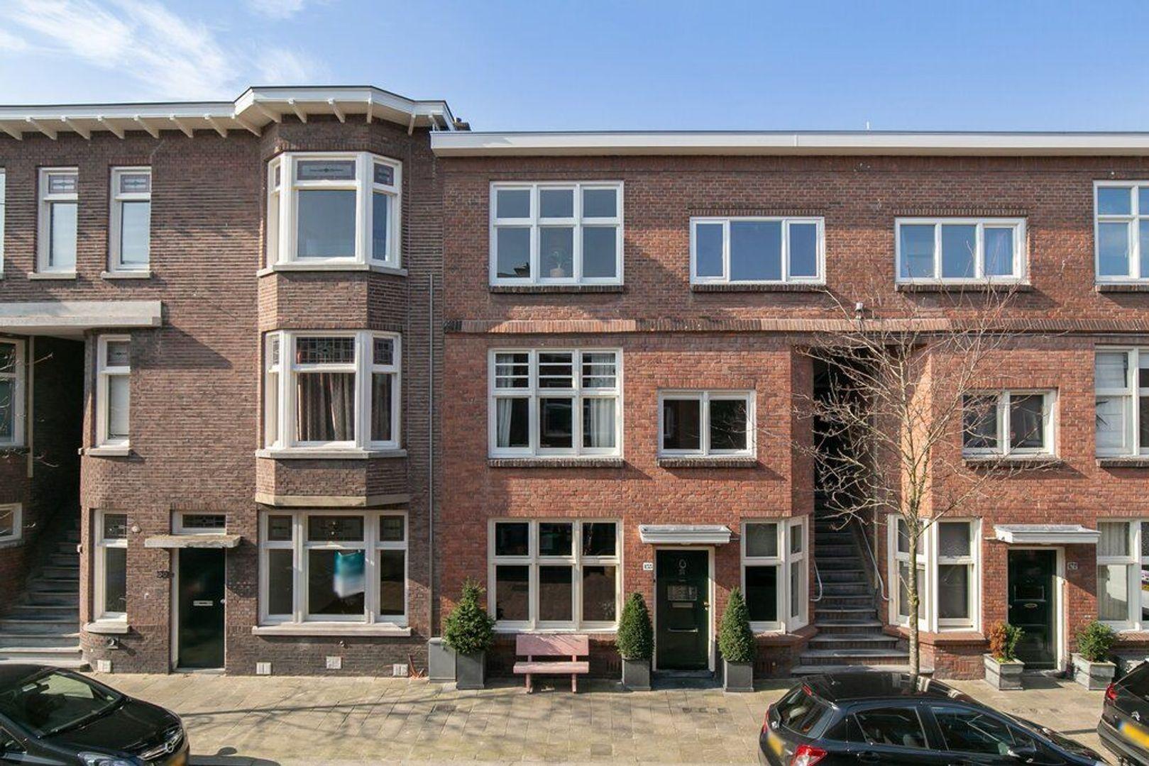 Pahudstraat 133, Den Haag foto-0